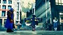 《街头霸王5》试玩演示视频097