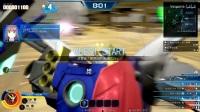 《新高达破坏者》全奖励任务流程视频2.奖励任务:手臂