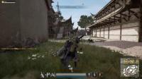 《武侠乂》重剑玩法视频教程