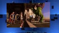 【游侠网】《漫威复仇者联盟》第三次直播分享