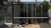 《Scum/人渣》角色创建面板数值介绍及选择服务器