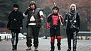 小黄人吐槽:韩版西游记奇葩啊思密达《笑点研究所》42期