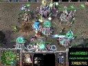 【随机战之上天入地】魔兽争霸3 xiaoy解说th000 vs infi TM2