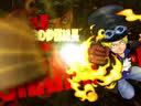 《海贼王:超级大作战!X》超长演示