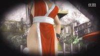 【游侠网】《拳皇》女神不知火舞加入《死或生5:最后一战》