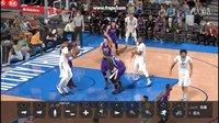 NBA2K16集锦8,自认为比较不错的一个集锦了。。