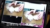 日本技术宅自制体感挤奶游戏