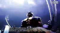 【游侠网】《漫画英雄VS卡普空:无限》教学视频:美国队长