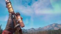 《孤島驚魂:新曙光》武器大全1