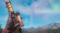 《孤岛惊魂:新曙光》武器大全1