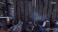 【游侠网】《骑马与砍杀2》攻城试玩演示