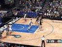 NBA2K15 勇士VS魔术 全场录像(1)