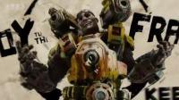 2018 Bethesda E3 Showcase 雷神之锤:冠军 新英雄预告