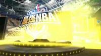 【天下彩】《最强NBA》第一期3V3连胜三局,过了剧情一关