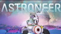 ASTRONEER异星探险家【全流程攻略解说】1p发展路线基本玩法必须品获得