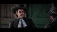 《荒野大镖客2》全主线104个任务金牌合集7.2-7 - 谁人无罪