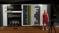 NBA2K19最强控球后卫建成