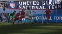 精彩绝伦!FIFA16DEMO破门集锦 女足悍将爆射VSC罗小角度任意球
