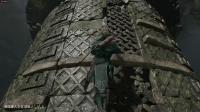 《古墓丽影暗影》DLC5双墓通关视频5