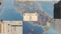 《大将军罗马》教程游玩以及主要派系和地图一栏