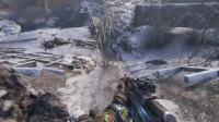 地铁离去 Metro Exodus - E3 2018 Gameplay Trailer