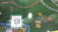 世嘉街机《涂鸦大战击坠王》游戏视频1