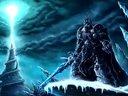 GG解说【风暴英雄】美服巨龙郡阿尔萨斯看我我就砍翻你!
