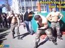 """只能发生在""""战斗民族""""俄罗斯的5件疯狂事"""
