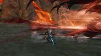 网易3D狩猎手游《猎魂觉醒》武器视频-重剑