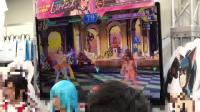 【游侠网】EVO JAPAN:《SNK女主大乱斗》屏摄视频流出