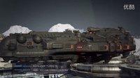《无畏战舰》GC 2015游戏展宣传视频
