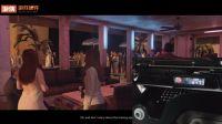 【游侠网】iGame 1080Ti X OC《杀手6》1080P分辨率显卡状态实拍