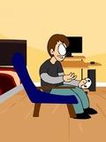 求生之路-爆笑恶搞动画!
