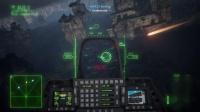 【游侠网】《皇牌空战7:未知空域》任务07实机演示