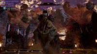 《神舞幻想》困难模式全章节战斗极评演示3高氏山