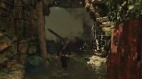 《古墓丽影暗影》库阿克雅库收集攻略10.壁画-暴君维塔