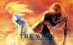 【综漫 ASMV】 弱者(完整版)/The Weak (Full ver.)