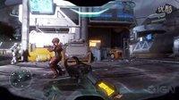 《光环5:守护者》Mission 4 Intel 收集视频