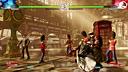 Street Fighter V - TGS 2015 Rashid Gameplay