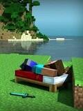 【可可】Minecraft六一特典,儿童节快乐。