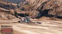 GTA5(侠盗猎车手5)多人丨快速刷钱的方法路边碰瓷!被警察干 《小宝不疯狂游戏逗比解说》