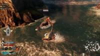 多人奇幻海战游戏《异形旋涡(Maelstrom)》抢先发售预告