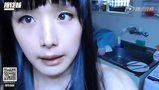 台湾18岁美女主播私照曝光 原来是深藏不露啊