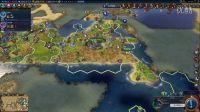 幻云解说 文明6秦始皇详解 第二十二期 进军埃及岛