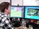《龙腾世纪3:审判》早期测试视频 战斗场景