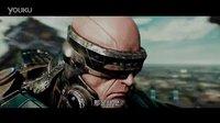 《忍者神龟2:破影而出》超级碗中文预告