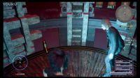 最终幻想15   世界最速贾宝玉30秒
