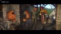 《天国:拯救》实况流程解说视频攻略 2.末日来临