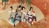 剑网3之斩春剑03:不期而遇