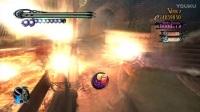 《猎天使魔女》climax难度全紫月流程第三期